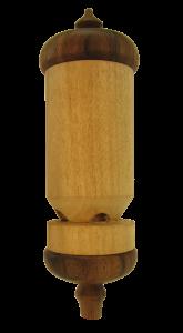 Wood Train Whistle