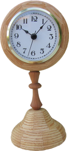 Clock For Counter Top