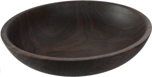 Walnut Wood Bowl