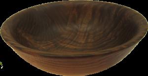 Walnut Bowl Alcohol Soaked