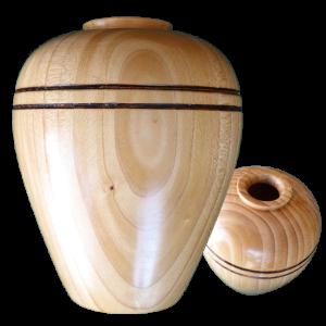 Cedar Miniature Vase