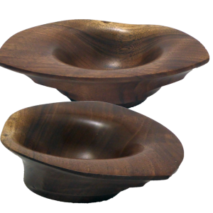 Odd Walnut Bowl