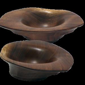 Odd Walnut Bowl