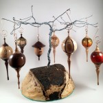 Gnarly Christmas Tree