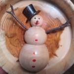 Snowman 2017 - Pupazzo di neve