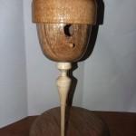 Birdhouse Ornament